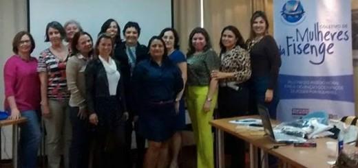 Coletivo de Mulheres no Rio de Janeiro