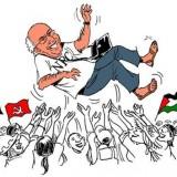 Latuff homenageia Vito com charge
