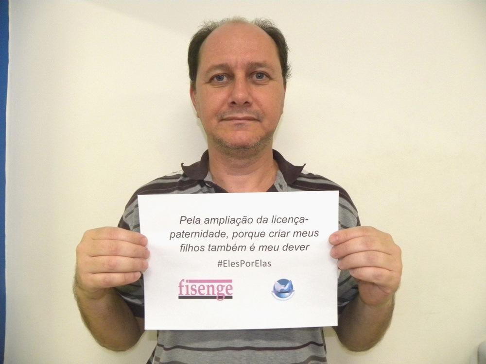 Diretor de Estudos Socioeconômicos (suplente) MARCONI PEREIRA FARDIM