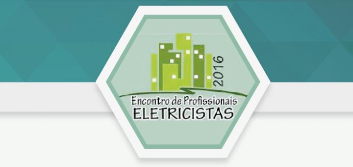 Encontro de Profissionais Eletricistas capa