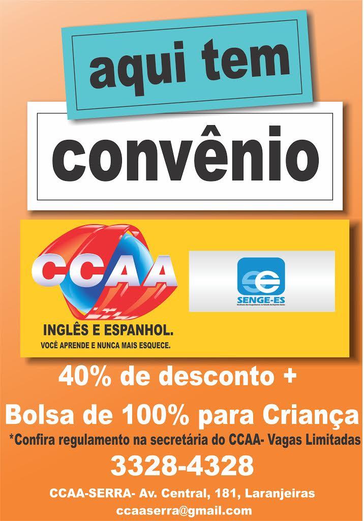 Convenio Ingles - Senge-ES