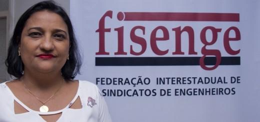 Reuniao Fisenge. RJ, 20/05/2016